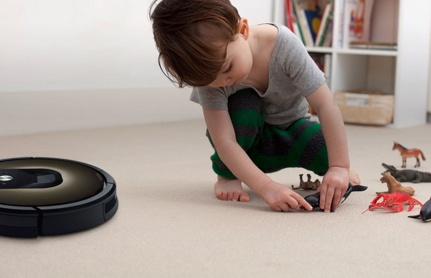 iRobot-Roomba-Overview